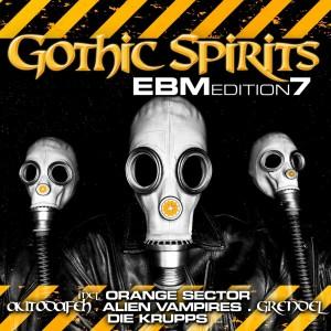 Gothic Spirits EBM 7