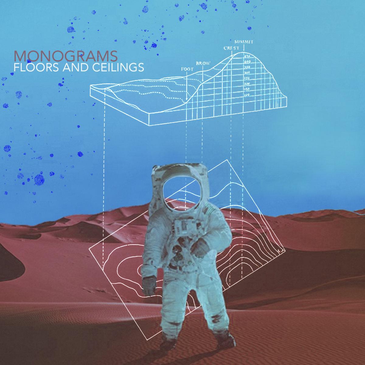 Monograms - Floors and Ceilings EP